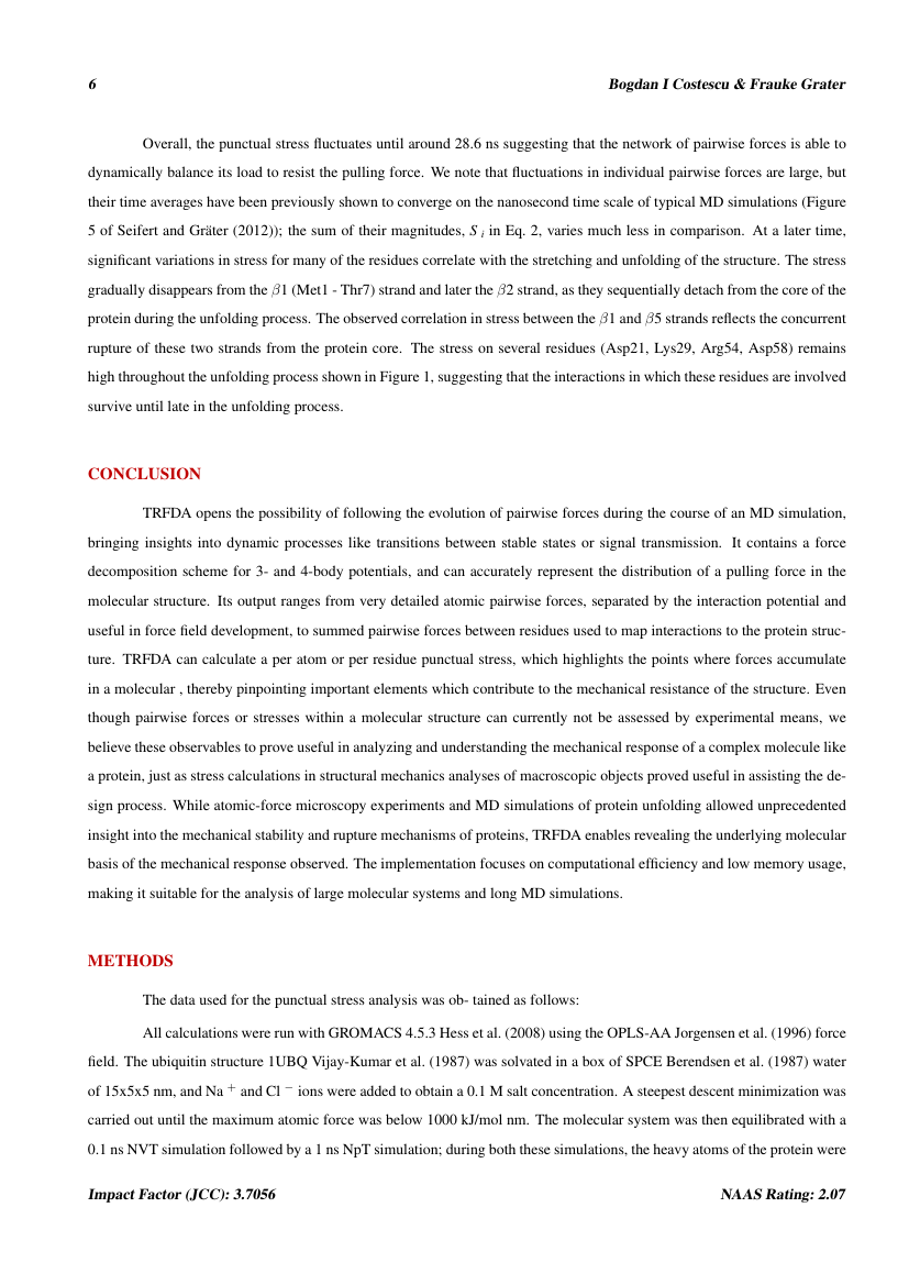 Example of International Journal of General Engineering and Technology (IJGET) format