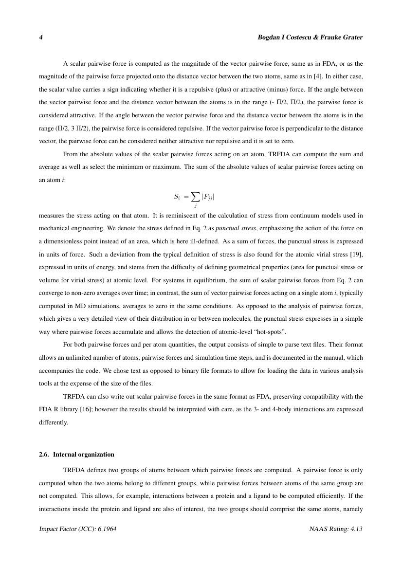 Example of International Journal of Agricultural Science and Research (IJASR) format