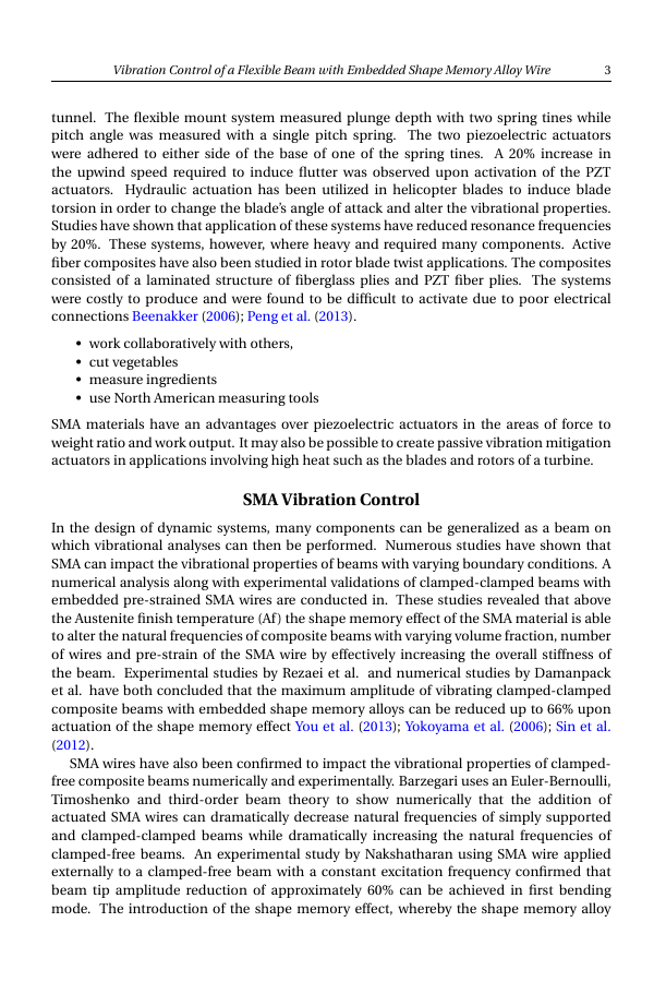 Example of Journal of International Students format