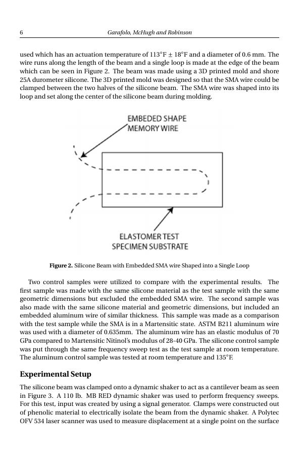 Example of Journal of Interdisciplinary Studies in Education format