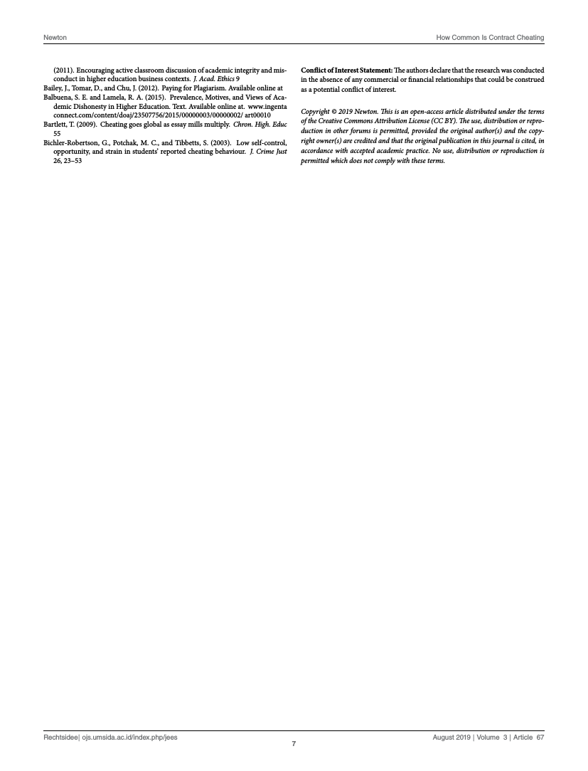 Example of Journal of English Educators Society (Indonesian) format