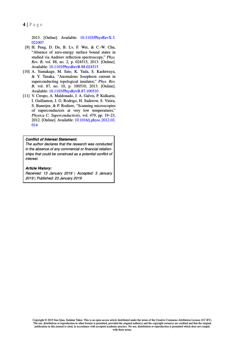 Example of UMSIDA Article Template 1 (English) format