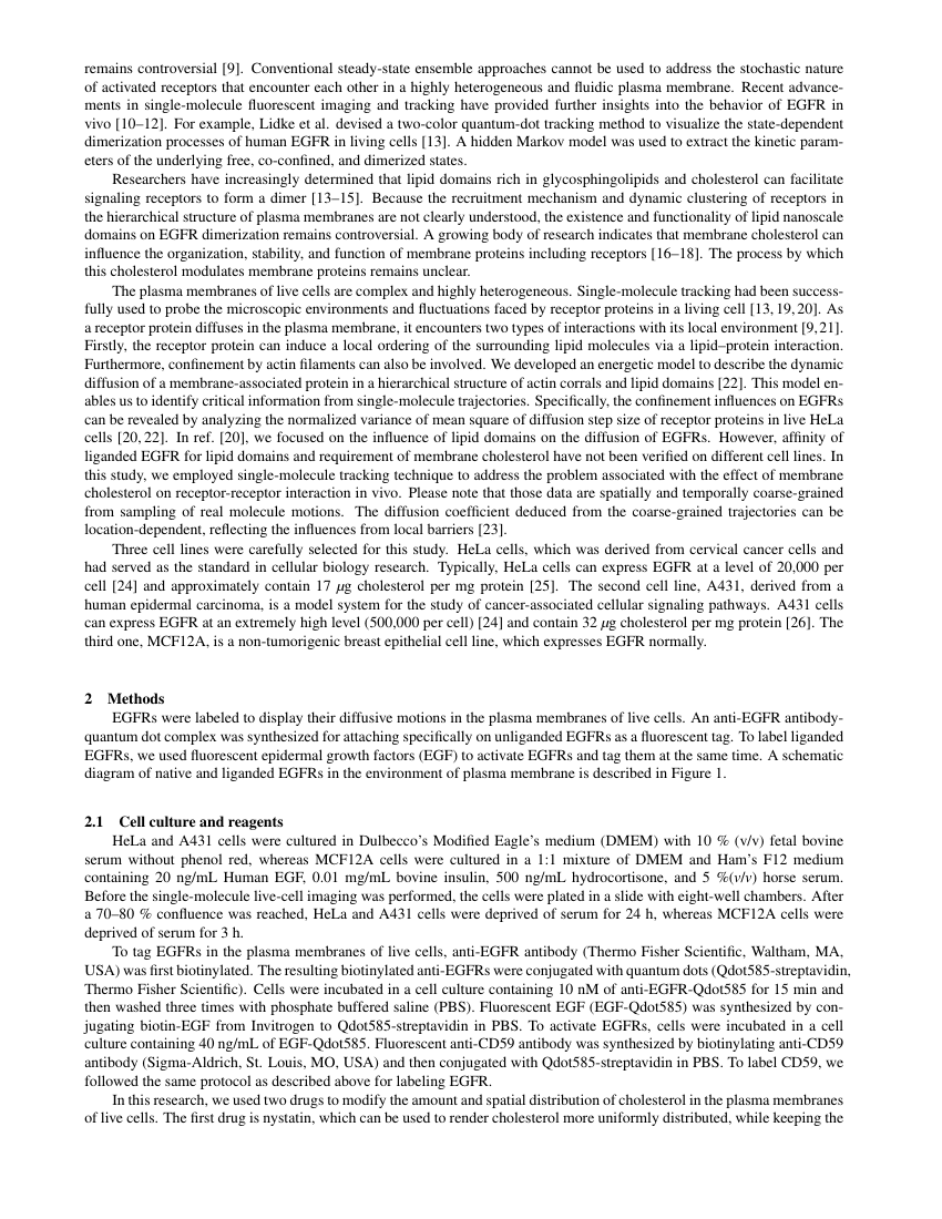 Example of Format for American Society of Mechanical Engineers (ASME) Articles format