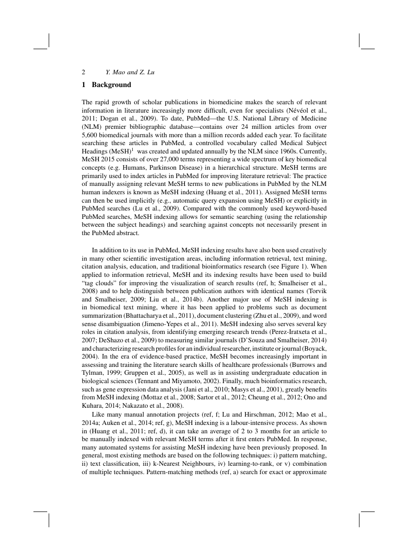 Example of International Journal of Mechanisms and Robotic Systems format