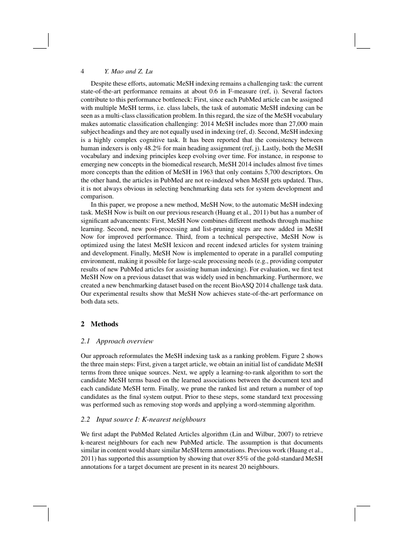 Example of American Journal of Finance and Accounting format
