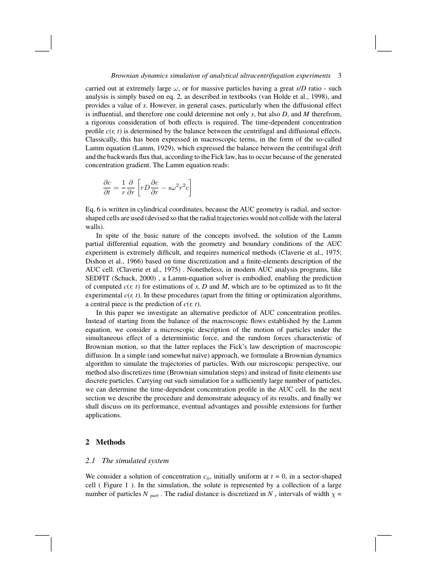 Example of International Journal of Business Innovation and Research format