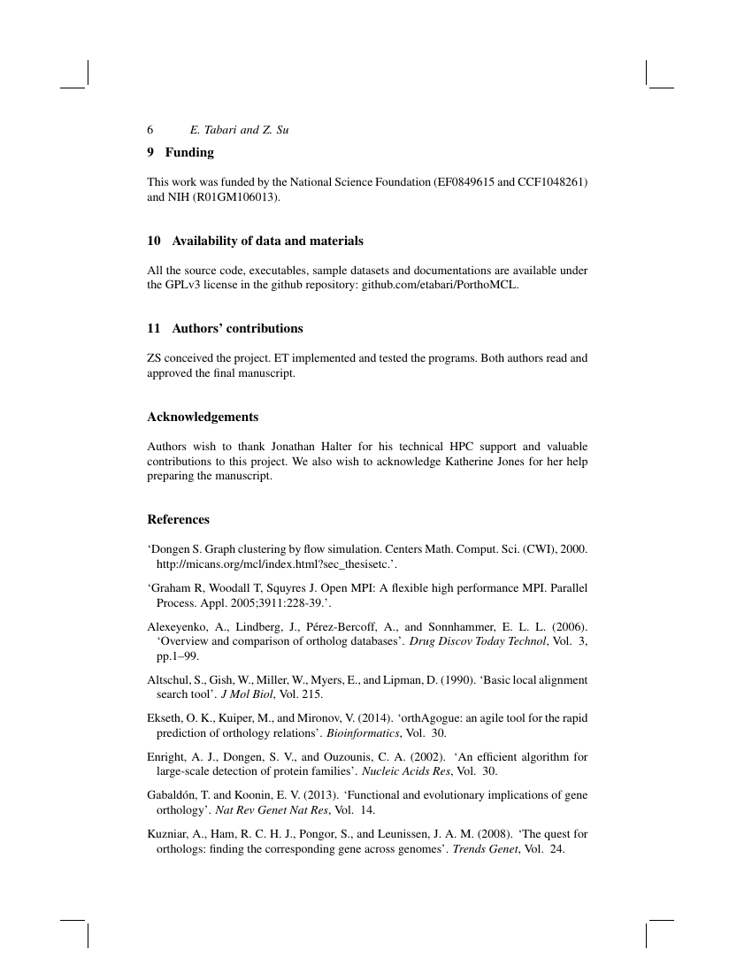 Example of International Journal of Banking, Accounting and Finance format