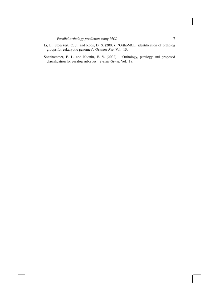 Example of International Journal of Markets and Business Systems format