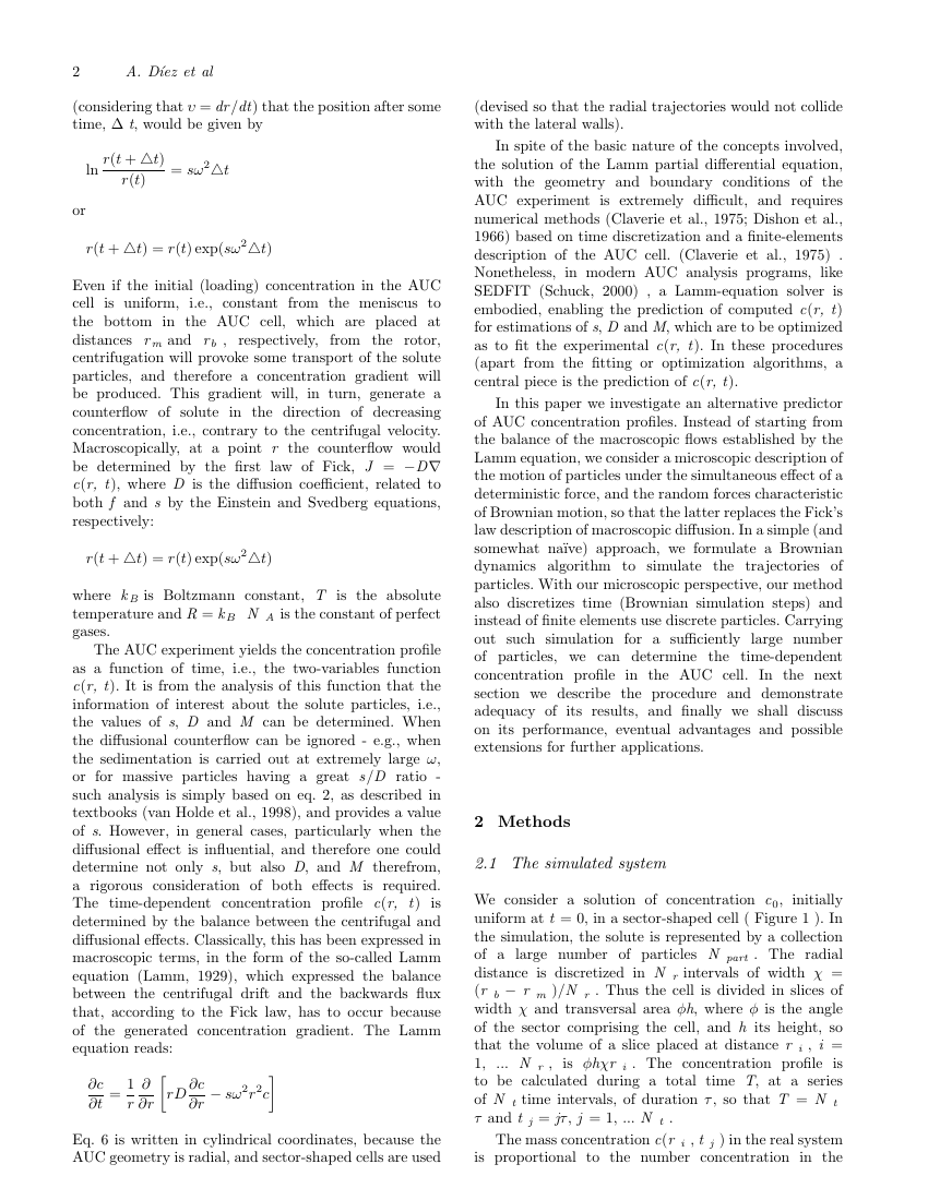 Example of International Journal of Advanced Mechatronic Systems format