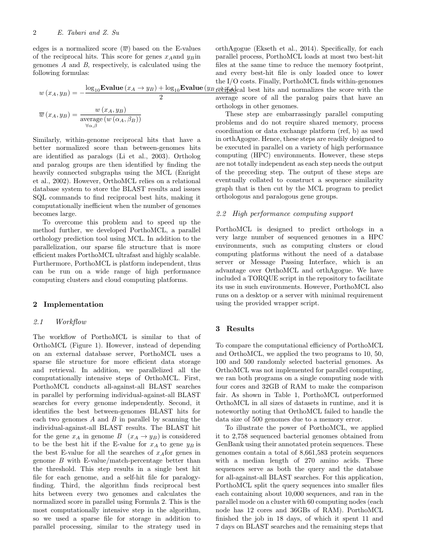 Example of International Journal of Embedded Systems format
