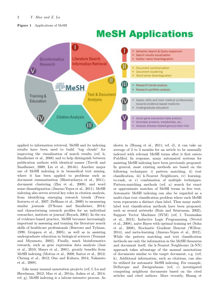 Example of International Journal of Mobile Network Design and Innovation format