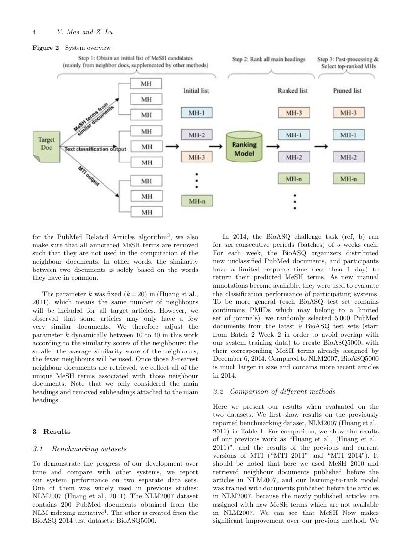 Example of International Journal of Sensor Networks format