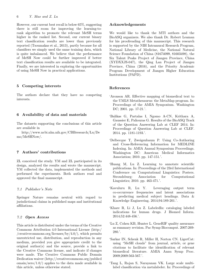Example of International Journal of Wireless and Mobile Computing format