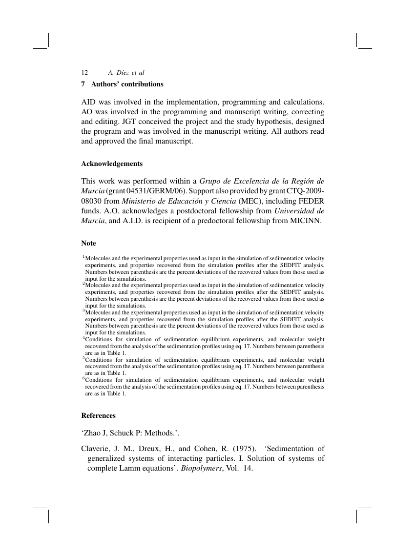 Example of International Journal of Business Intelligence and Data Mining format