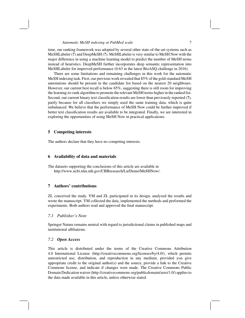 Example of International Journal of Procurement Management format