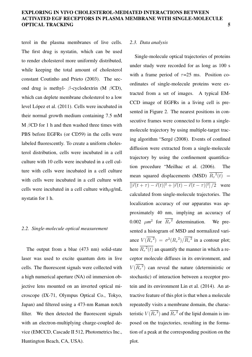 Example of The CRISPR Journal format