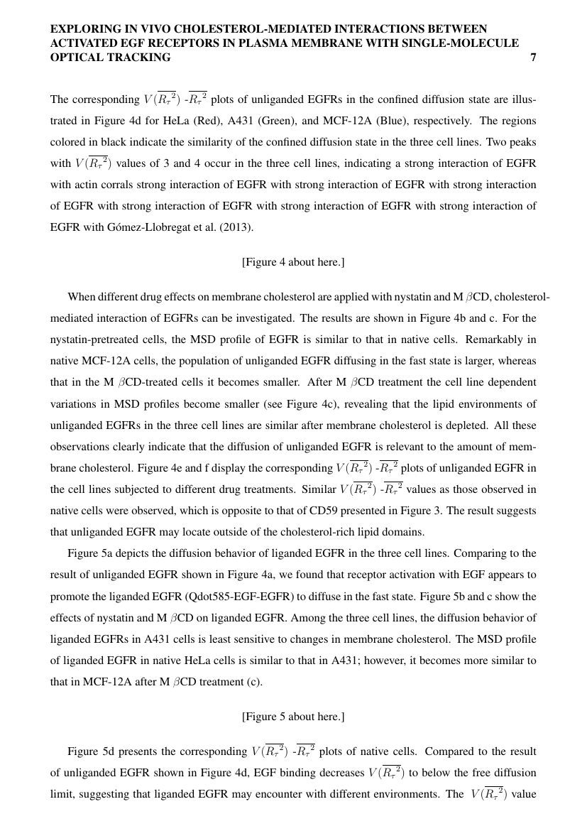 Example of Journal of Computational Biology format