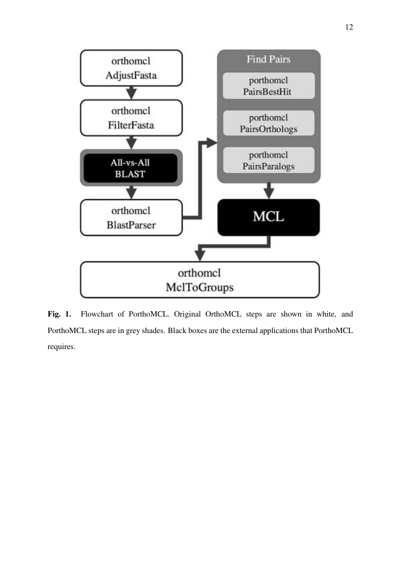 Example of Journal of Zoo and Wildlife Medicine (JZWM) format