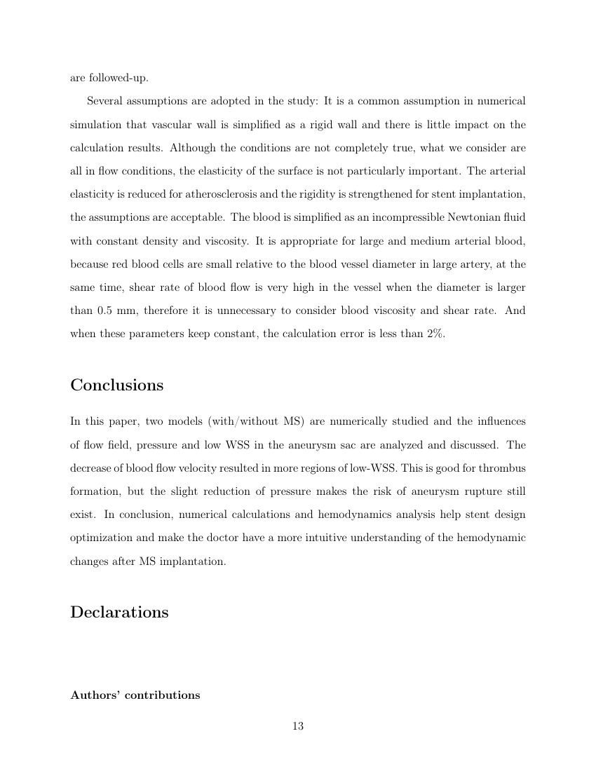 Example of The Journal of Physical Chemistry A format