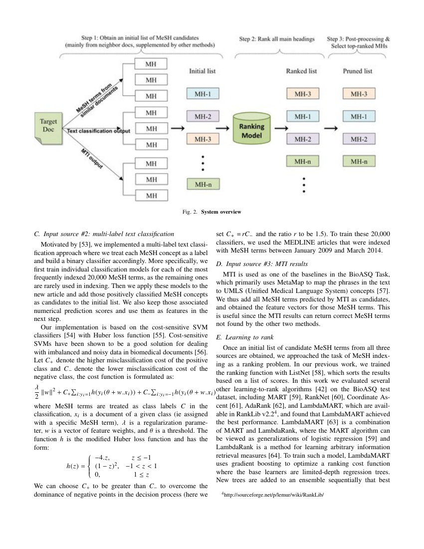 Example of Dynamics of Systems, Mechanisms and Machines (Dynamics) format
