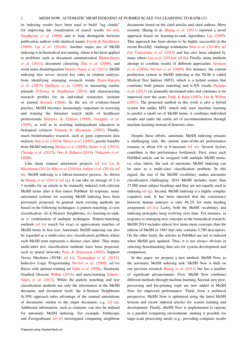 Example of Magazine of Concrete Research format