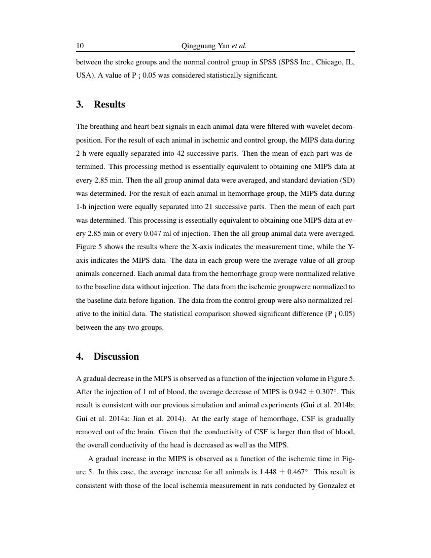 Example of International Journal of University Teaching and Faculty Development format