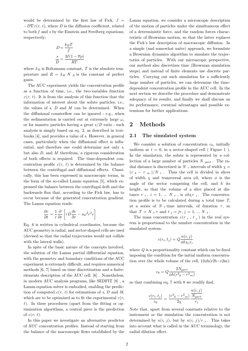 Example of Universal Journal of Chemistry format