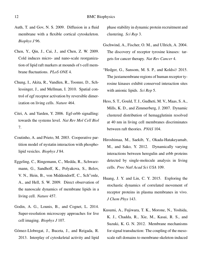 Example of American Malacological Bulletin format