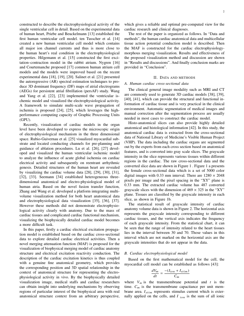 Example of Default template for IEEE Communications Society journals format