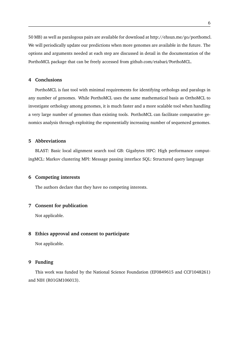 Example of Curriculum and Instruction (Assignment/Report) format