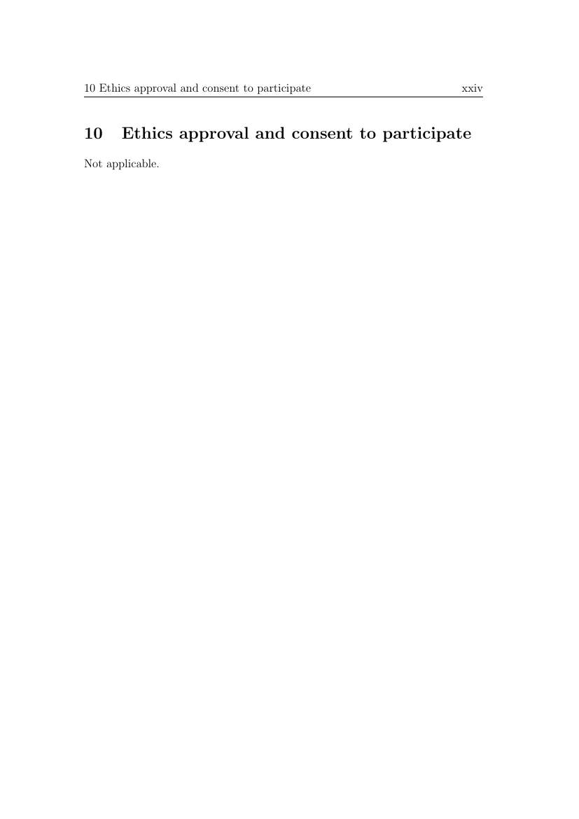Example of Template for ETH Zürich IRIS Thesis format