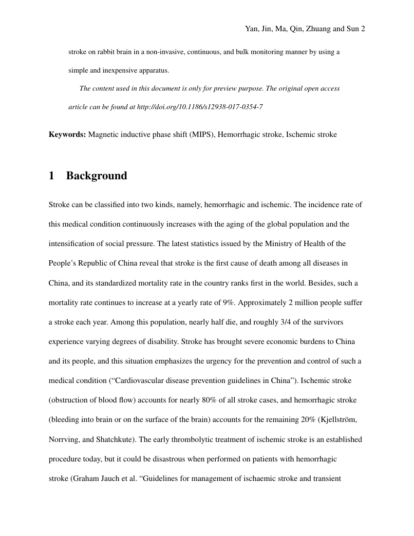 Example of Master of Strategic Public Relations (Assignment/Report) format