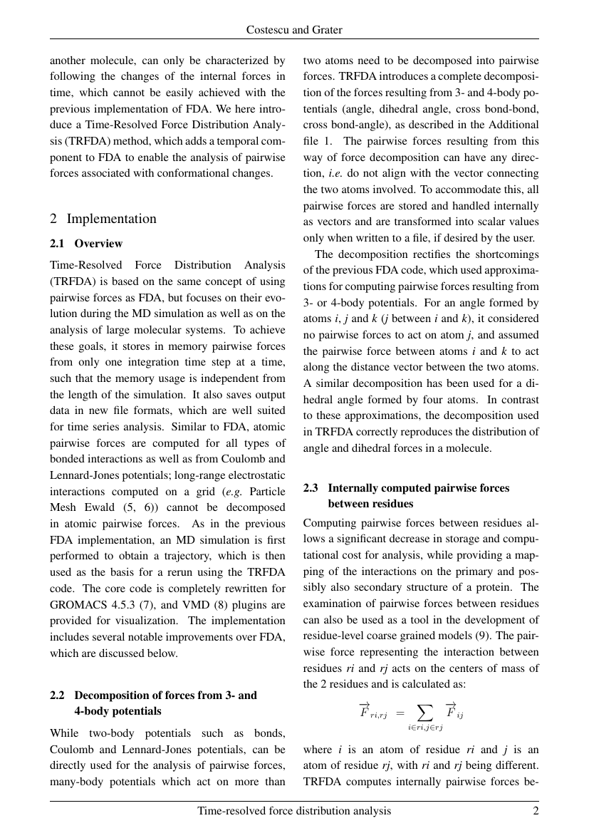 Example of Avicenna Journal of Environmental Health Engineering format