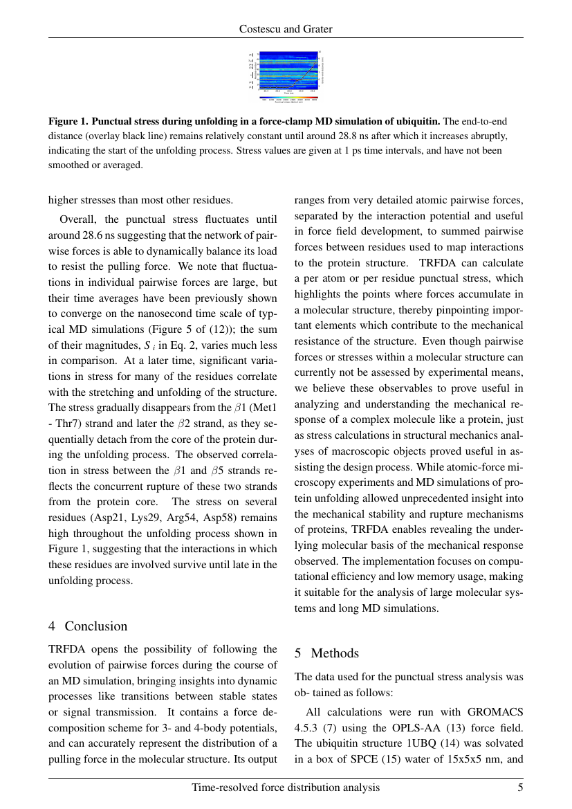 Example of Avicenna Journal of Clinical Microbiology and Infection format