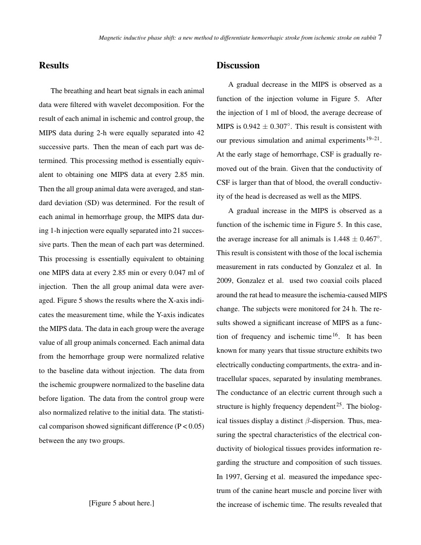 Example of Indian Journal of Traditional Knowledge (IJTK) format