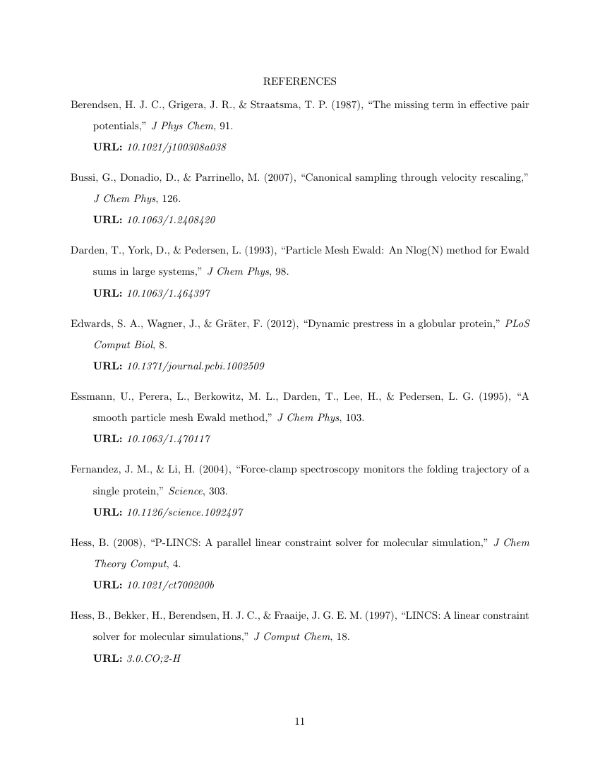 Example of Journal of Statistics Education format