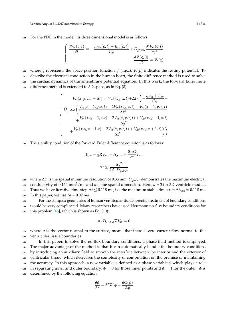 Example of Condensed Matter format