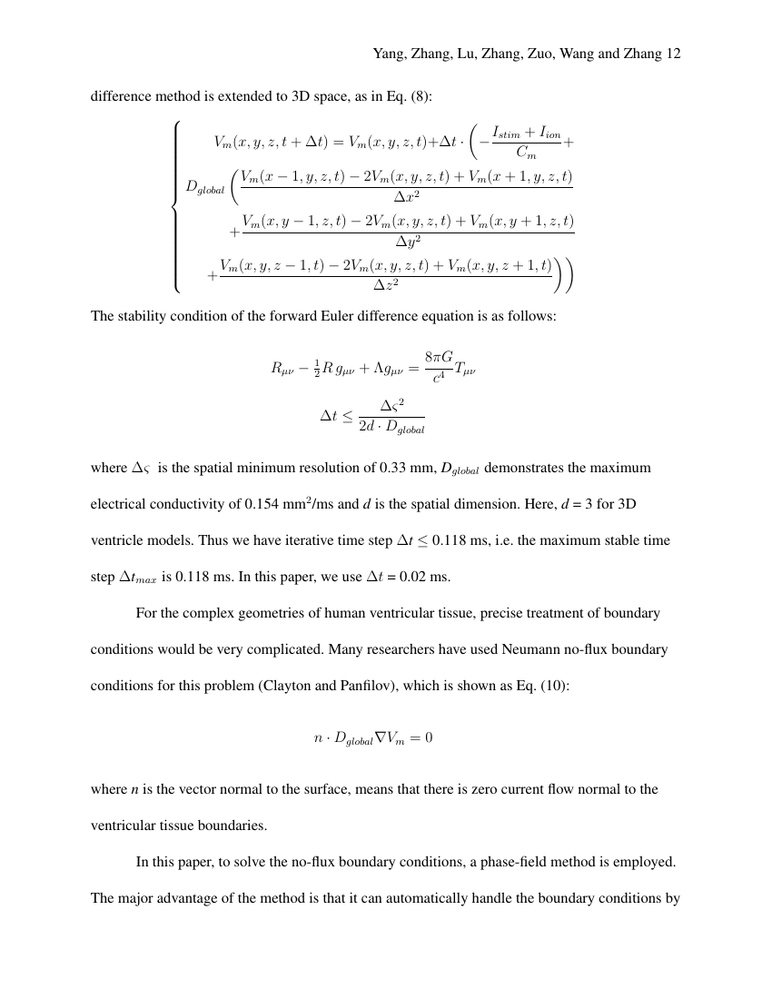 Example of Mathematics and Teaching Credential (Assignment/Report) format