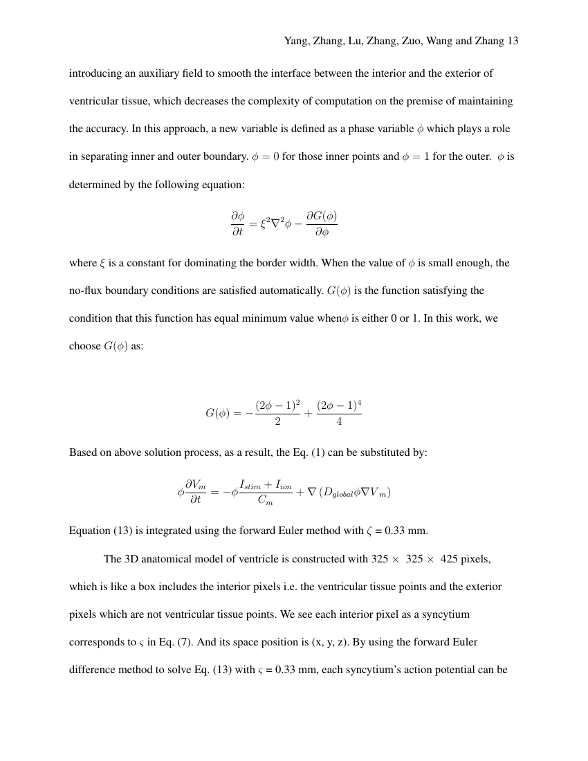 Example of Materials Science and Engineering Major (Assignment/Report) format