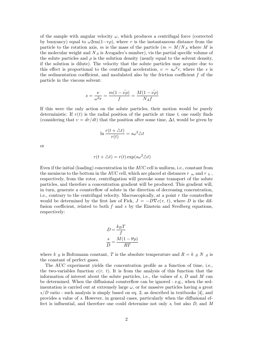 Example of Numerical Heat Transfer, Part A: Applications format