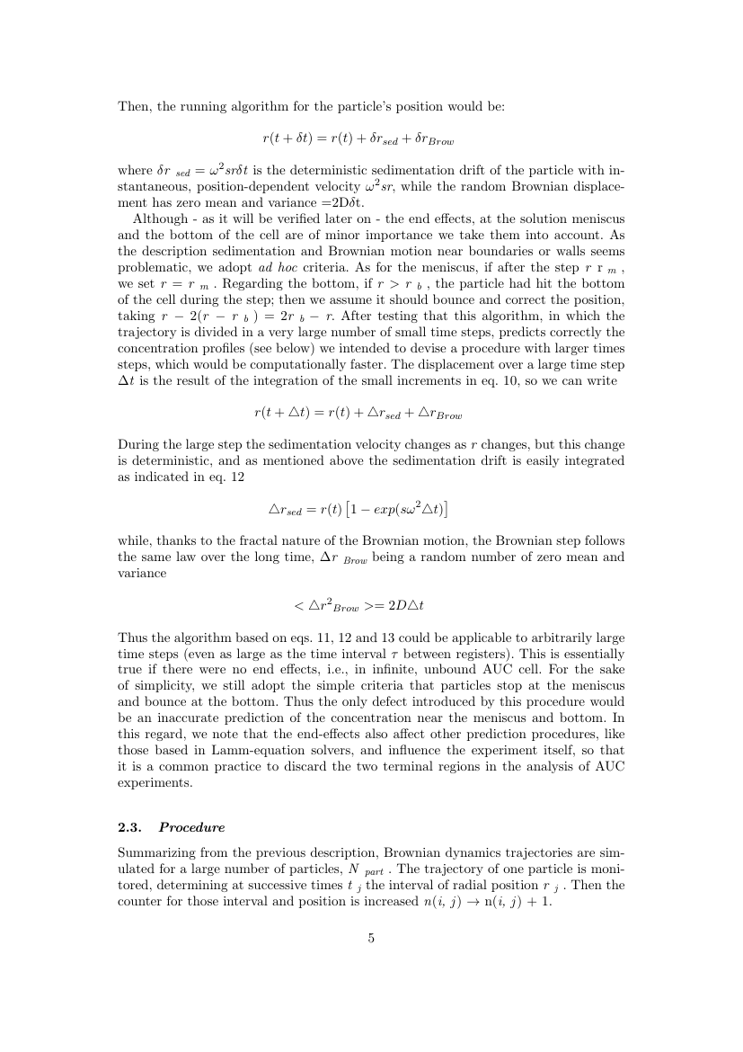 Example of The Journal of Experimental Education format