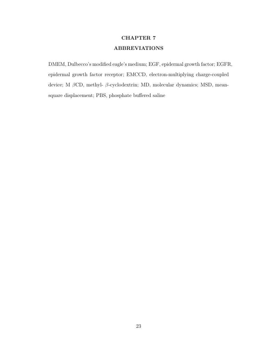 Example of Thesis Template for Universiti Putra Malaysia (English) format