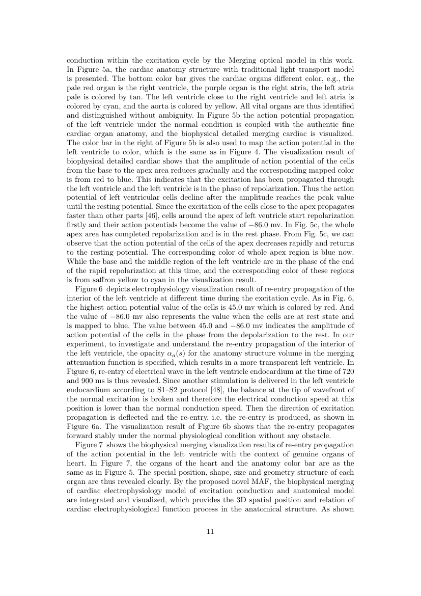 Example of International Journal for the Study of the Christian Church format