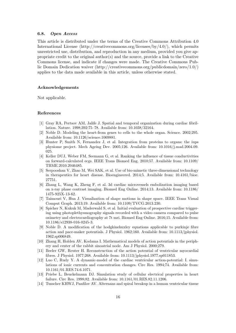 Example of Journal of Baltic Studies format