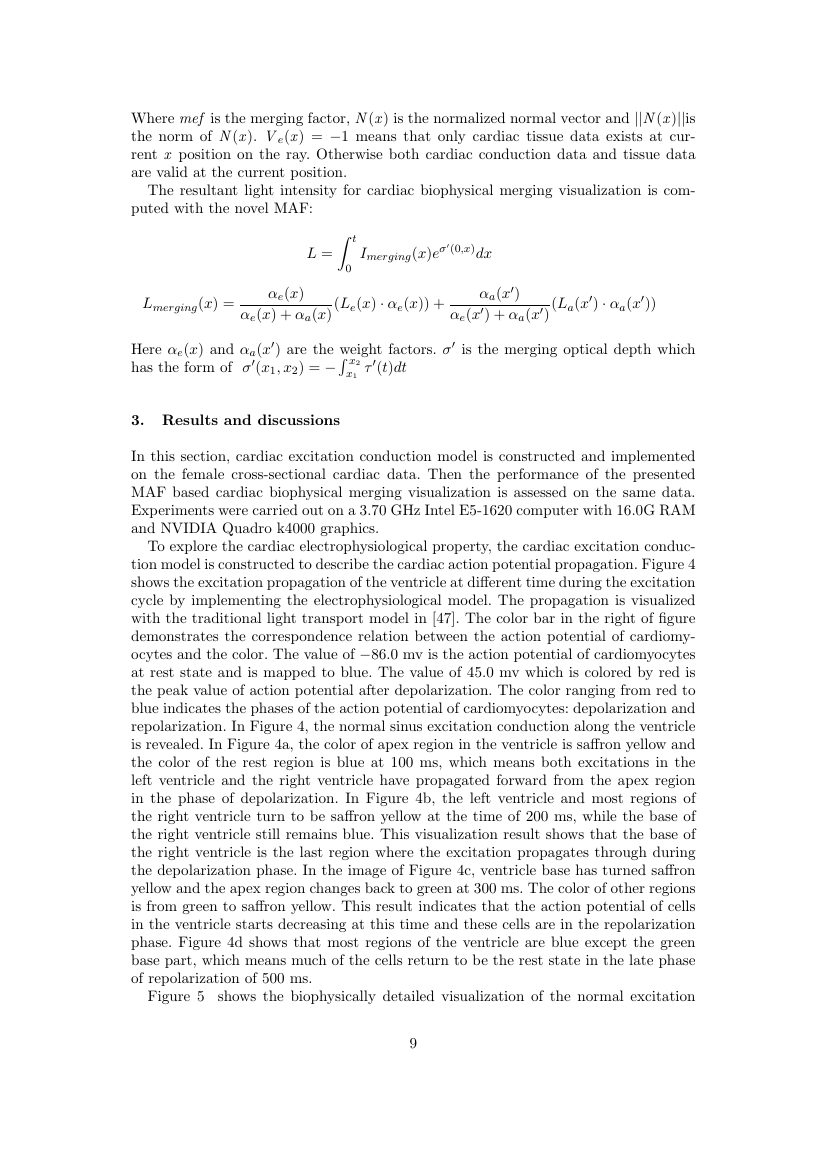 Example of International Journal of Science Education, Part B format