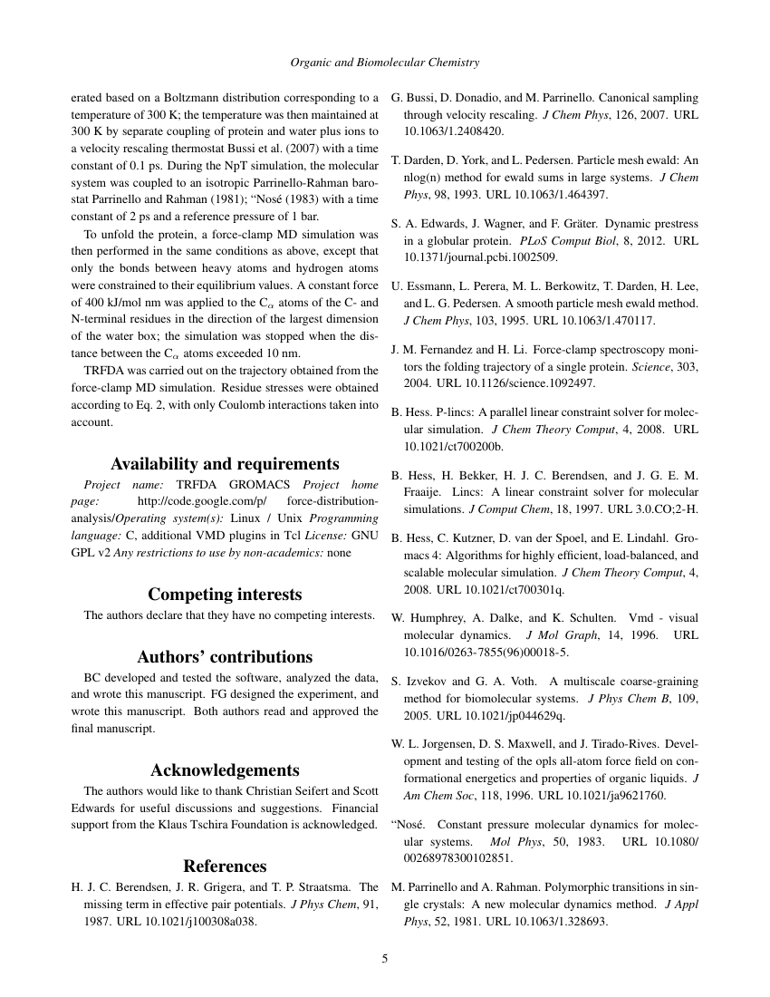 Example of Asian Journal of Business Management format