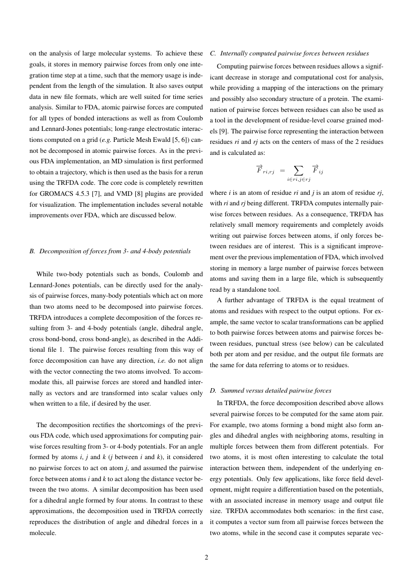 Example of International Journal of Computer Engineering and Software Technology format