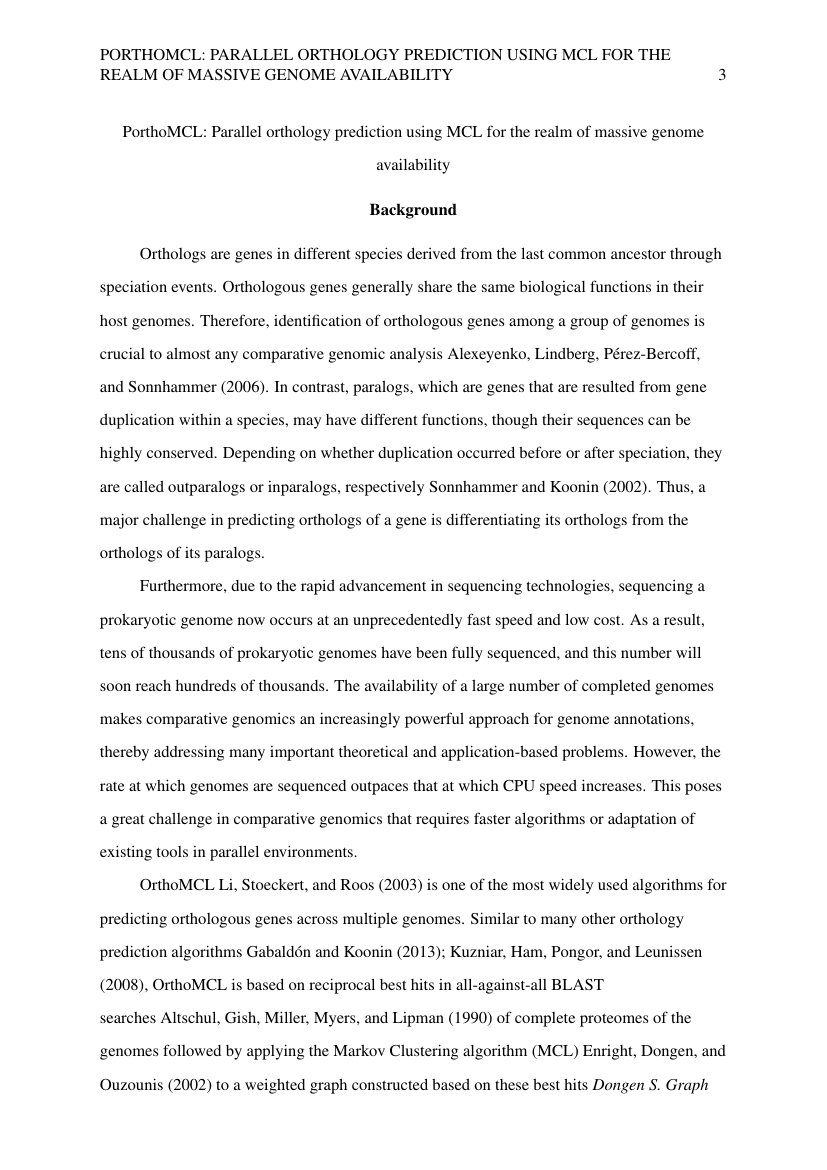 Example of Rossier School of Education - Thesis/Dissertation Template format