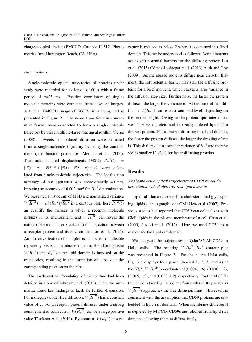 Example of American Journal of Infectious Diseases format