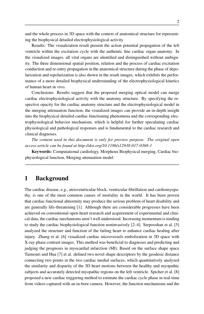 Example of Journal of Nano Education format
